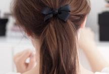 ... hair styles / by estienne carla meyer