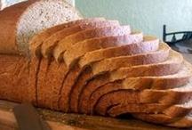 Food ~ Breads / by Jeana Green