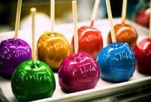 Food~ Sweet stuff! / by Jeana Green