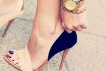 Fashion/Style / by Peyton Caroline Clark