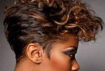 Hair | Inspiring 'Dos / by Sally Beauty