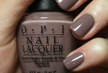 Nail | Polish Swatches / by Sally Beauty