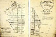 Los Angeles Maps