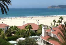 A Room With A View / by Hotel del Coronado