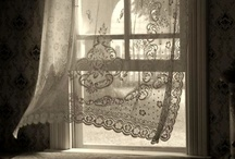 Windows and Coverings / by Jeana Green