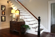 Staircases, Doors and Floors / by Jeana Green