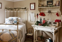 Home ~ Bedrooms / by Jeana Green