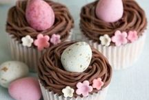 Celebrating: Easter