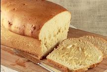 Bread and Breadmaker