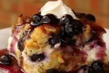 Food~ Breakfast Fixin's / by Jeana Green
