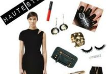 Fashion Spotlights / Featured trends and pieces that are all the rage.