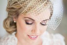 Inspiration | Wedding Styles / by Sally Beauty