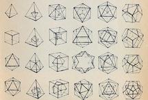 Geometry / by Gastronomista