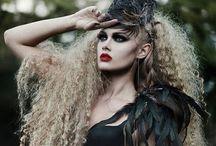 Beauty / by Stephanie Aurbach