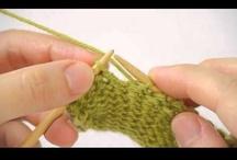 Knitting / by Ana Evamarc