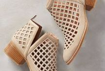 Shoes / by Julie Foley