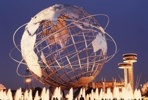 1964 - 65 NY Worlds Fair / by chrisbalton.com