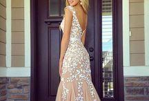 Dress to Impress / by Brianna Paul