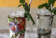 Drinks / by Julie Foley