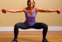 Workout & Health / by Peyton Caroline Clark