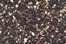 Tea / Fun + funky Loose leaf tea from tea mixologists Bluebird Tea Co.