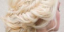 BRIDAL HAIR ROMANTIC