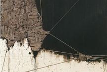 Line/mark / by Melinda Tidwell