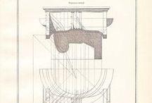 Architecture - Vignola Prints Vintage