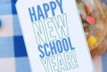 Celebrating: Back to School