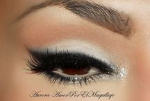 Polish, makeup, and other pretty things / by Danielle Bartels