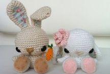 Crochet: amigurumi / by Ana Evamarc