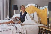 bedrooms. / by brettVdesign - interior designer + blogger