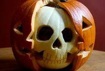 Halloween / by Alexandria Bickel
