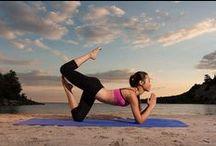 All Things: Yoga