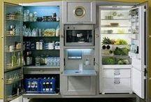Home- Kitchen storgae & appliances