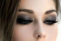 Make-up / by Stephanie Aurbach