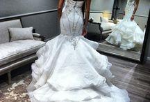 Bridal / by Stephanie Aurbach