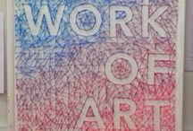 March Project Party / On March 6th and 8th, we will be holding a party for anyone who wants to make this month's project - String Art!  The party will be from 6-9 pm on Mar 6th or 9 am - 12 pm on March 8th (you choose which session works best for you).  It costs $30 per person - we provide all of the supplies and take care of the clean-up!  Call us at 317-452-3690 to make reservations or get more information.