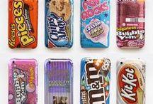 Fotoetui do smartfonów & Smartphone Cases / Kolekcja przepięknych fotoetui do smartfonów. Collection of beautiful smartphones cases.  / by Krzysztof Powolny