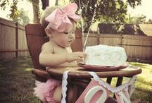Kid Birthday Party ideas / by Michelle Roll