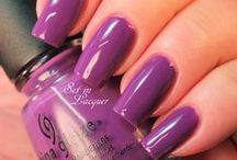 Nail | Summer Collections 2014 / by Sally Beauty