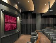 Home- Home Theater / Movie time