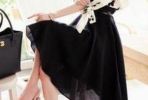 Styel-Skirts