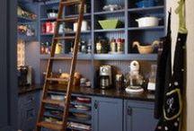 Home- Kitchens Pantrys