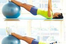 yoga, zen & fitness