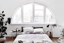 bedroom / Bedroom interior design, space