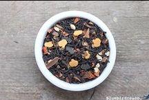 Autumnal Tea / Taste autumn in a teacup! Chai, latte's, new blends, recipes + more!