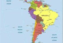 World- South America / Bermuda, Anguilla, Aruba, Cayman Is, French Guiana, French Guiana, Guyana, Haiti, Honduras, Martinique, Montserrat, Netherlands Antilles, Saint Vincent & the grenda, Suriname, Trinidad, Turcks & Caicos, USA Virgin Island.