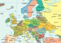 World- Europe / Belarus, Estonia, Moldova, Montenegro, San Marino.