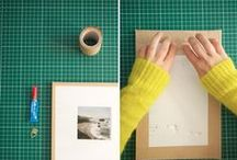 how-to instructions and photograpy